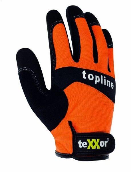 """texxor topline Mechaniker-Handschuhe """"IRVINE"""""""