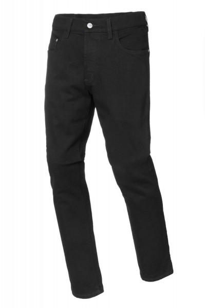 Pionier Workwear Denim Jeanshose blackdenim vorne