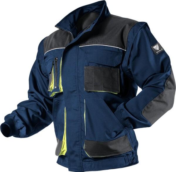 Shield Protect Jacke Trend kobaltblau