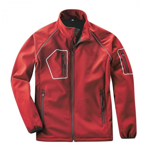 HD Concept Active Softshelljacke