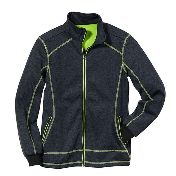 HD Concept Professional Damen Sweatjacke