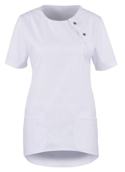 BEB Damenkasack - Stretchgewebe weiß