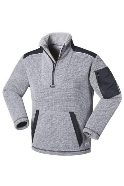 Pionier Workwear Troyer hellgrau