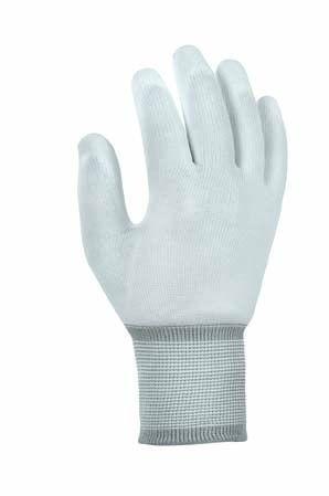 texxor Nylon-Strickhandschuhe