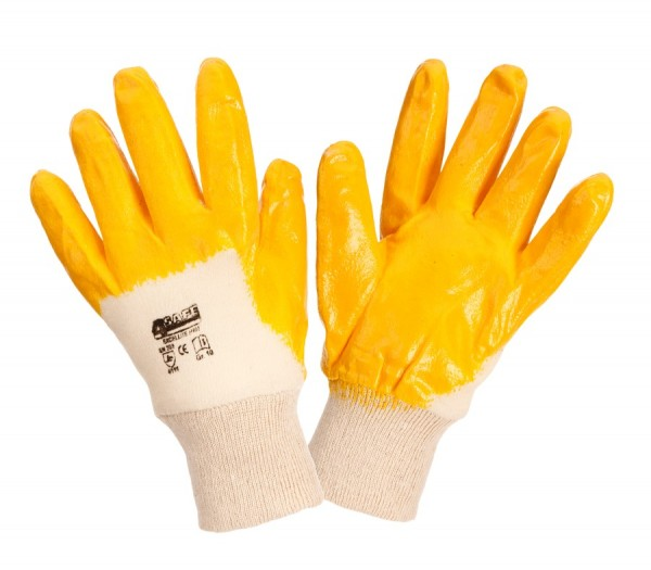 4SAFE Kromwell H407 Excellite Nitrilhandschuhe