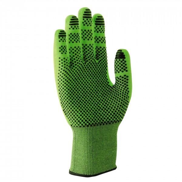 Uvex C500 dry Schnittschutzhandschuhe