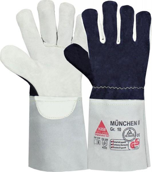 Hase München II Schweißerhandschuhe
