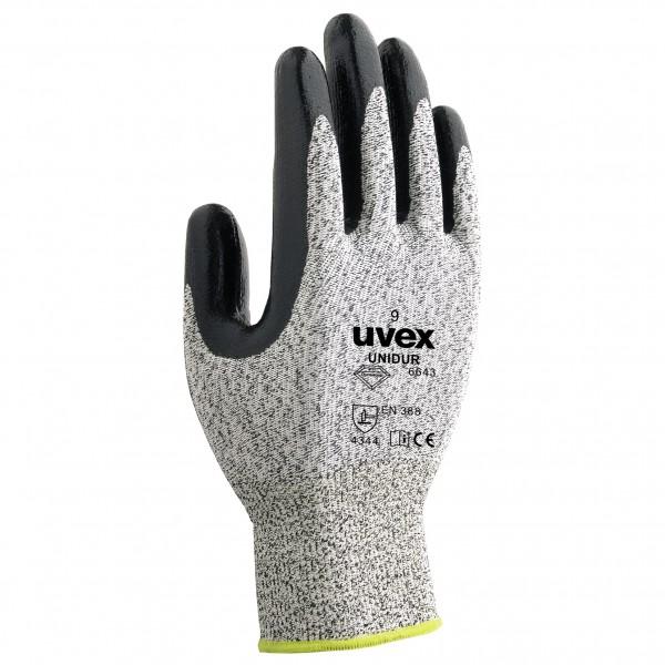 Uvex unidur 6643 Schutzhandschuhe
