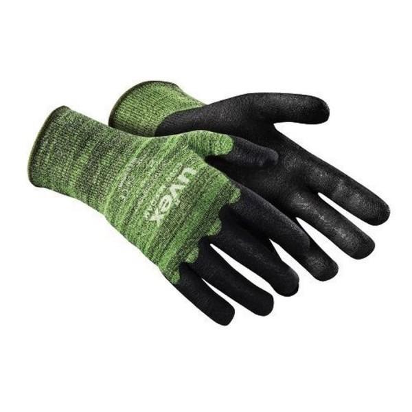 Uvex C500 M foam Schnittschutzhandschuhe