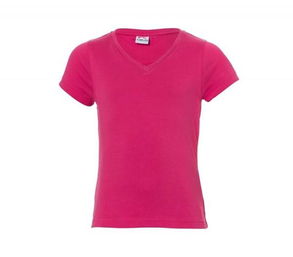 Kübler KIDZ T-Shirt Mädchen Form 5225