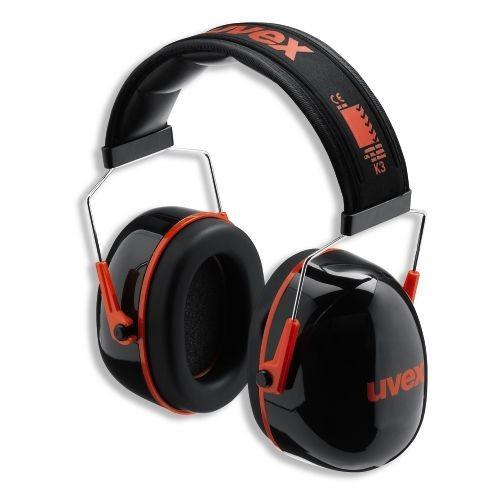 uvex K3 Kapselgehörschutz SNR 33 dB