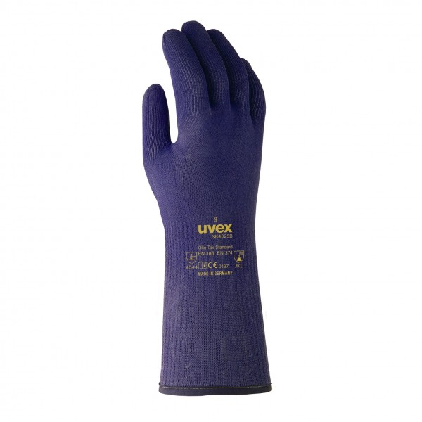 Uvex protector CHEMICAL NK4025B Schutzhandschuhe