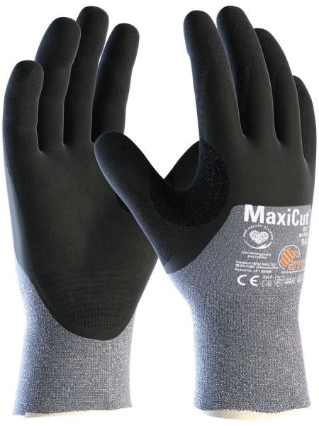 aTG 44-505 Schnittschutzhandschuhe MaxiCut® Oil™