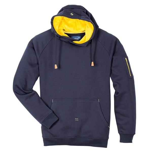 Scheibler Active Hoody- Sweatshirt