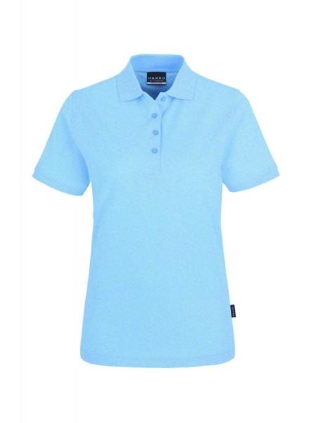 Hakro Women-Poloshirt Classic zum Sonderpreis ice-blue