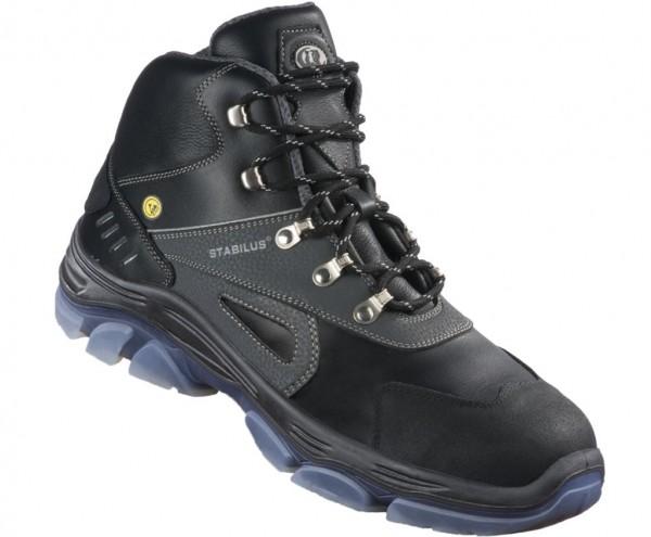 Stabilus Safety ESD-Stiefel 6387AL S3 New Generation Sicherheitsschuh