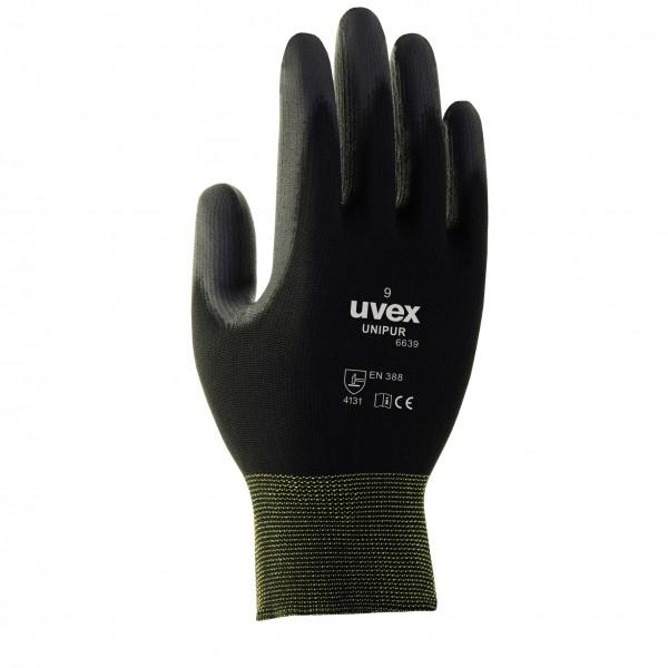 Uvex unipur 6639 Schutzhandschuhe
