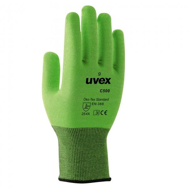 Uvex C500 Schnittschutzhandschuhe