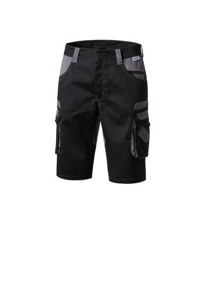 Pionier Shorts Tools schwarz/grau