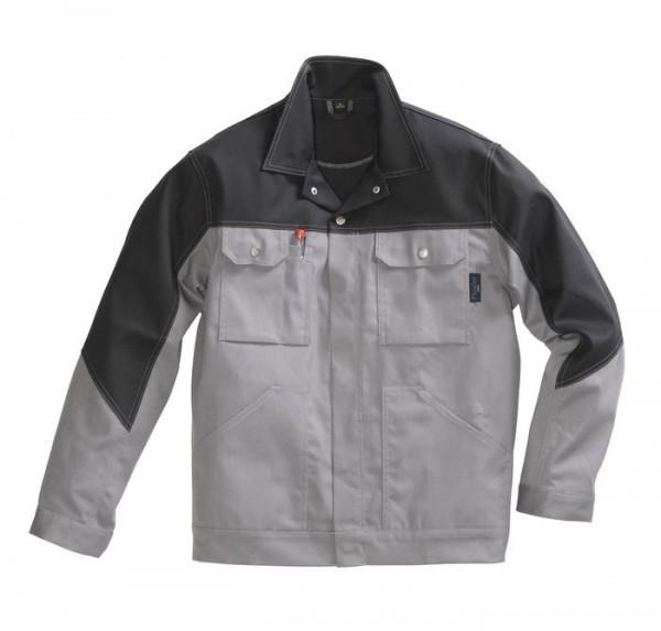 Pionier Bundjacke Top Comfort Stretch grau/schwarz
