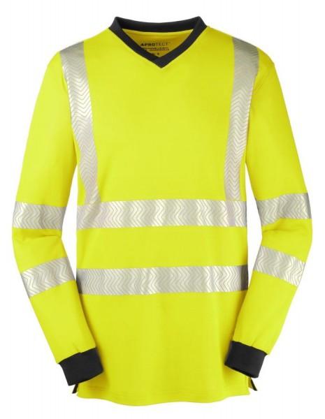4Protect Warnschutz-Langarm-Shirt JACKSONVILLE