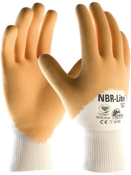 aTG NBR-lite Nitril-Handschuhe 24-985