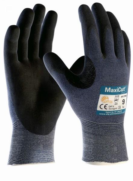 aTG MAXICUT Ultra Schnittschutz-Strickhandschuhe