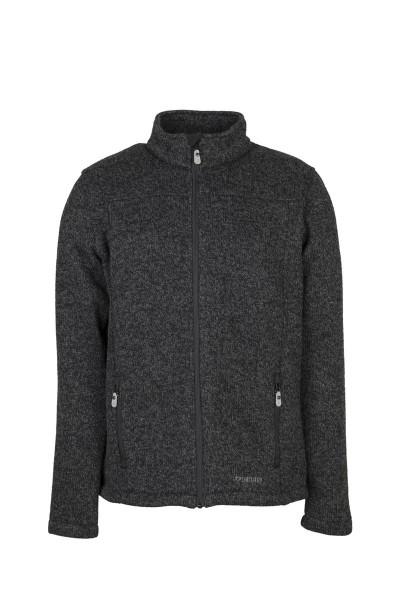 Planam Highland Jacke schwarz/grau