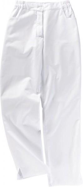 BEB Damenhose Bund mit seitlichem Gummizug Modell 801