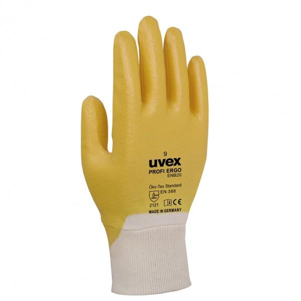 Uvex profi ENB 20 ergo Schutzhandschuhe