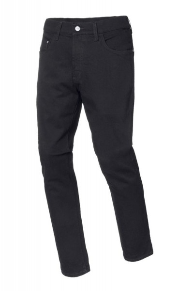 Pionier Workwear Denim Stretch Gabardine Jeans marine vorne