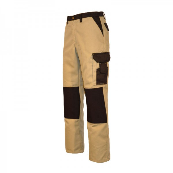 Eiko Canvas-Powerline Bundhose Restposten