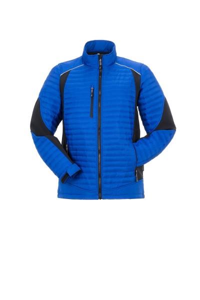 Planam Outdoor Families Air Jacke blau/schwarz