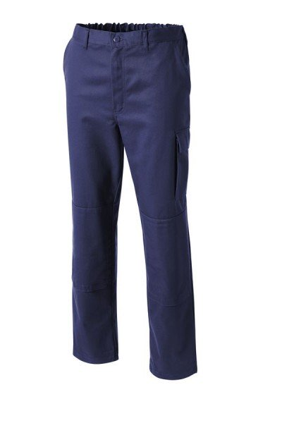 Pionier Cotton Pure Bundhose marine