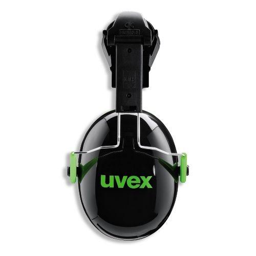 uvex K1H Helmkapsel SNR 27 dB
