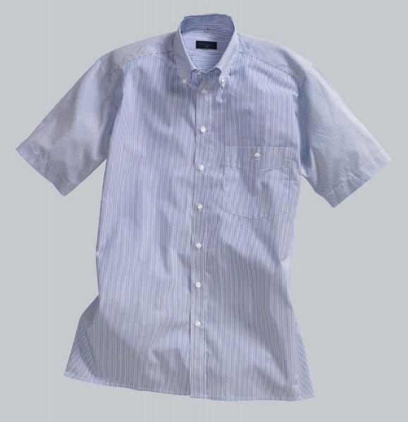 Pionier Hemd 1/2 gestreift Business Fashion