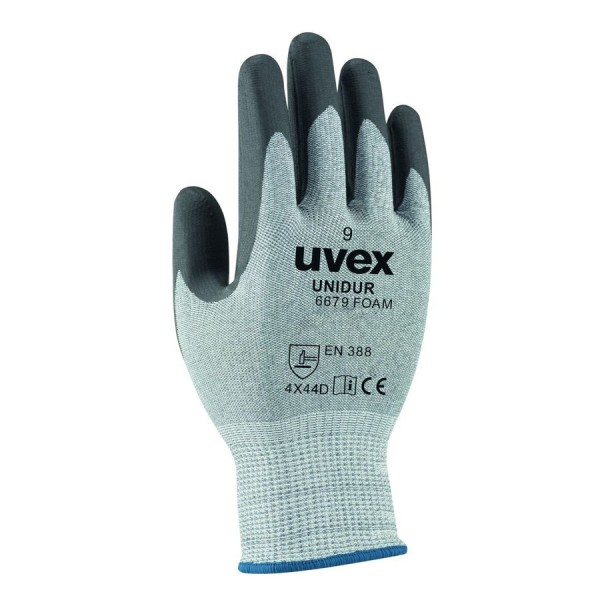 Uvex unidur 6679 foam Schnittschutzhandschuhe