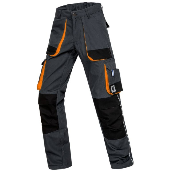 Shield Protect Cargo-Bundhose Trend anthra