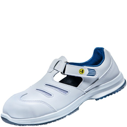 ATLAS CL GX 350 ESD S1 Sicherheitsschuhe Sandale
