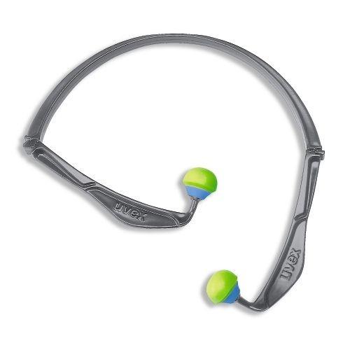 uvex x-fold Bügelgehörschutz SNR 23 dB