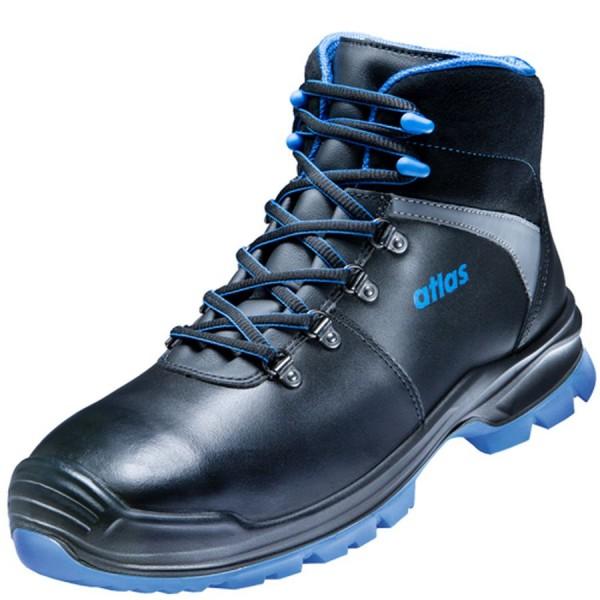 ATLAS SL 525 XP blue ESD S3 Sicherheitshochschuhe Stiefel
