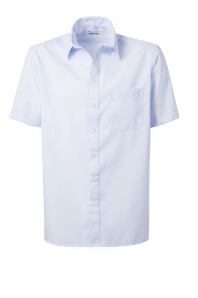 Pionier Business Hemd 1/2-Arm weiß
