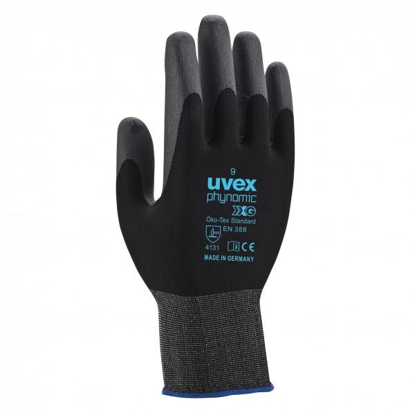 Uvex phynomic XG Schutzhandschuhe