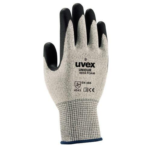 Uvex Unidur 6659 foam Schutzhandschuh