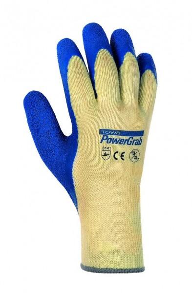 Towa Power Grab Polyester-Strickhandschuhe