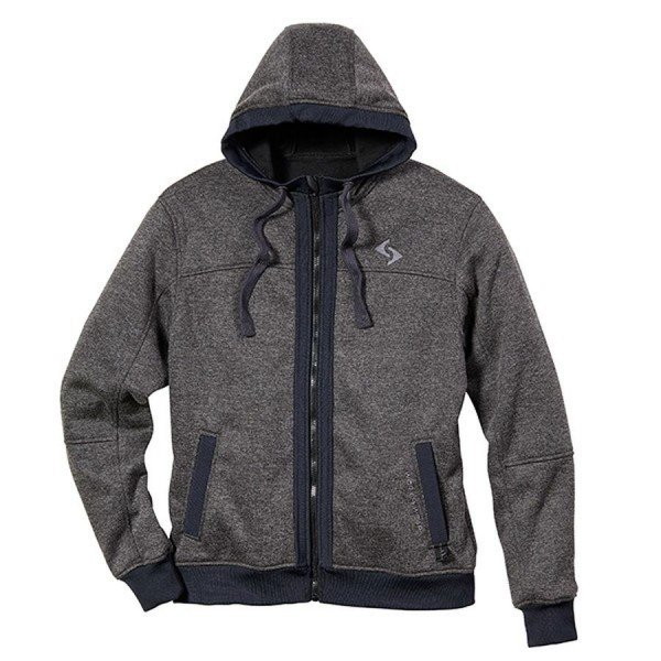 HD Concept Professional Strick Hoody