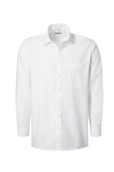 Pionier Business Hemd 1/1-Arm weiß