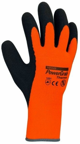 Towa Power Grab Thermo Winterhandschuhe 12-72 Paar