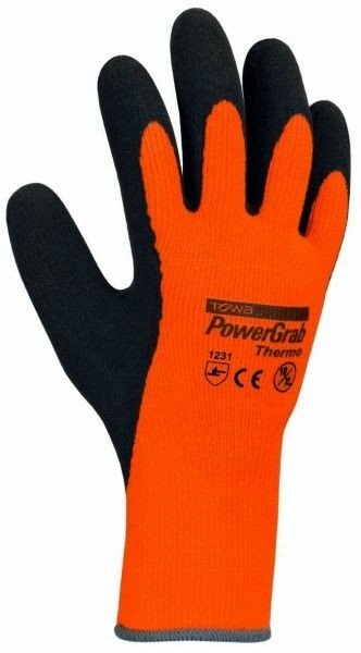 Towa Power Grab Thermo Winterhandschuhe 12 bis 72 Paar