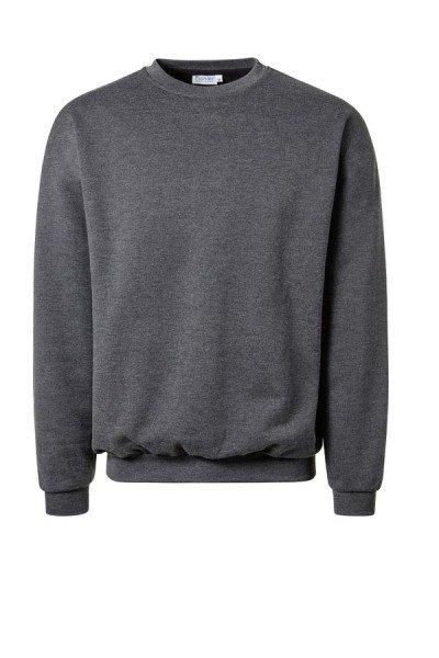 Pionier Sweatshirts mit Rundhals anthrazit